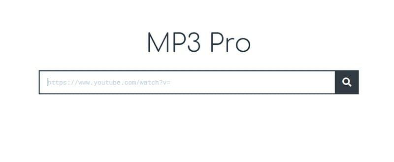 MP3Pro.xyz