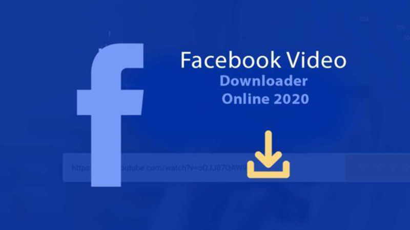 Facebook Video Downloader - Online Facebook to MP4 Converter | 4Hub