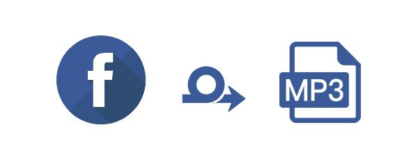 facebook to mp3