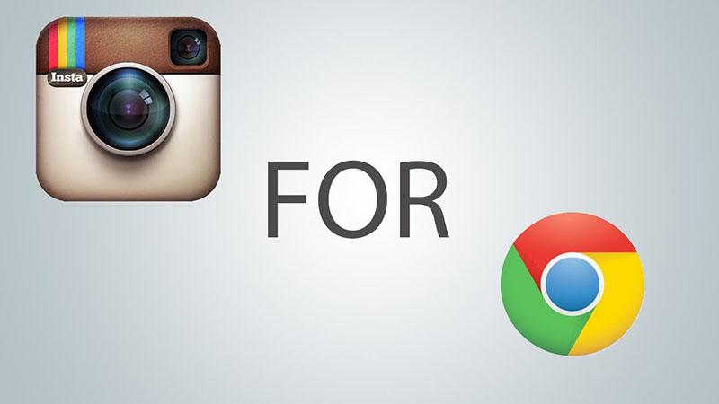 instagram downloader for chrome