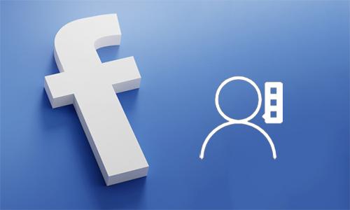 private facebook video